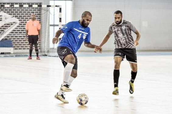 Futsal : l'ASPTT et l'Olympique donnent le rythme