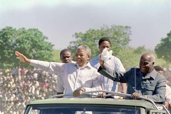 La désillusion de la jeunesse, 30ans après l'apartheid
