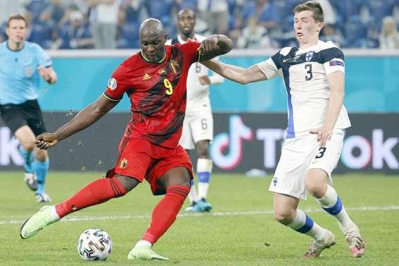 Lukaku, persévérant comme la Belgique