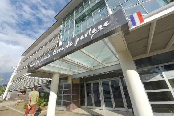 Le gouvernement valide les comptes 2020 de la Nouvelle-Calédonie