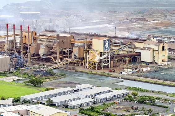 Les Nouméens ont respiré un air moins pollué en 2020