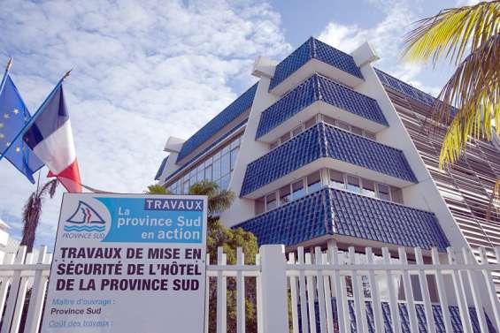 L'aide de la province Sud à la Ddec et à l'Asee renouvelée