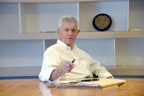 Pierre Frogier : «Il faut se passer du Congrès et du gouvernement»
