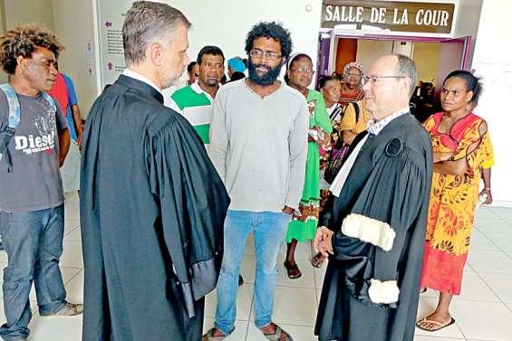 Dumbéa : l'affaire du pic aux Morts de retour devant les tribunaux
