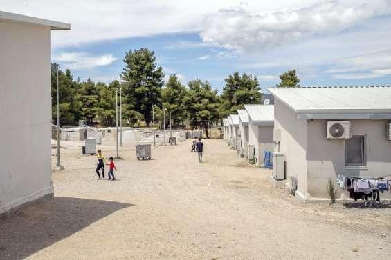 La Grèce accusée de mauvais traitements sur les migrants