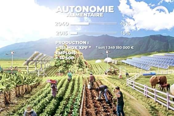 Économie : ces six secteurs qui pourraient dessiner la Calédonie de demain