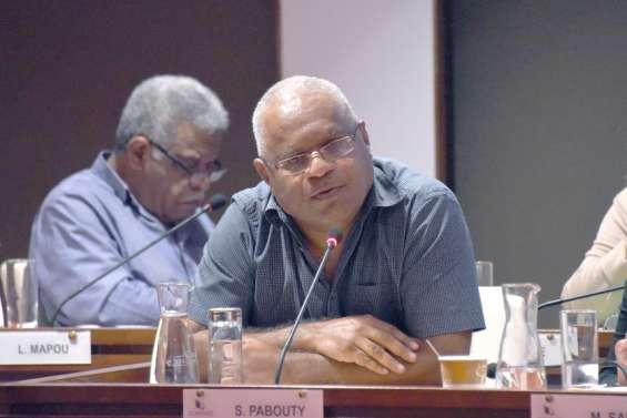 Sylvain Pabouty (DUS): «L'État a fait un choix contre le Oui»