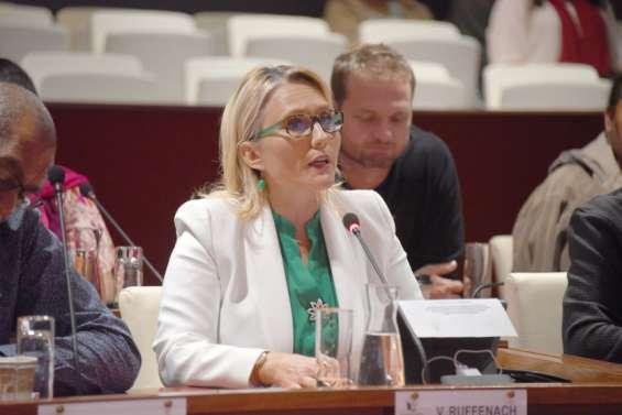 Virginie Ruffenach (AEC) : « Passer à une période de confiance restaurée»