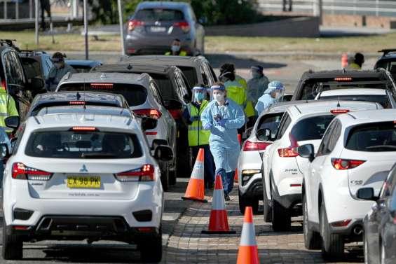 Le Queensland et le Victoria ferment leurs frontières
