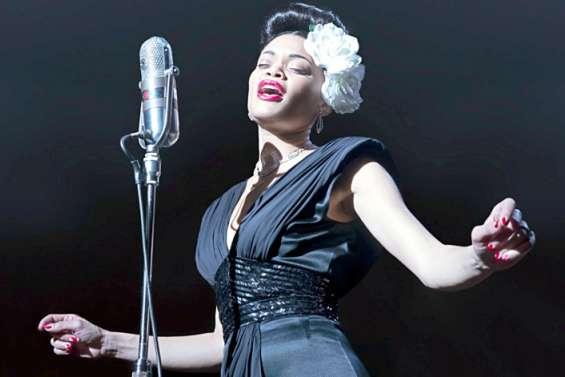 AndraDay crève l'écran dans Billie Holiday : une affaire d'Etat