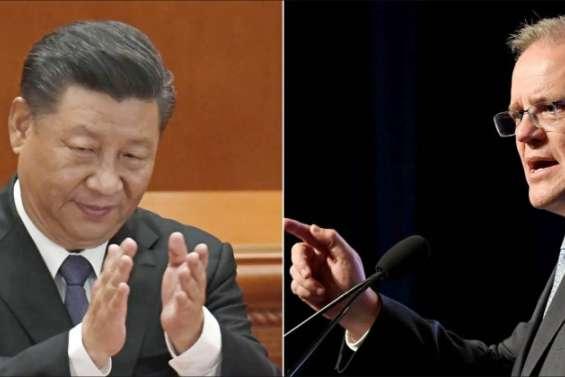 La Chine attaque l'Australie pour des mesures anti-dumping