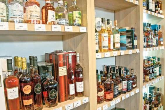 Aide aux commerces qui arrêtent la vente d'alcool