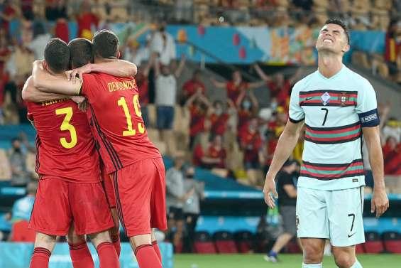 Football: la Belgique rejoint les quarts de finale, pas les Pays-Bas
