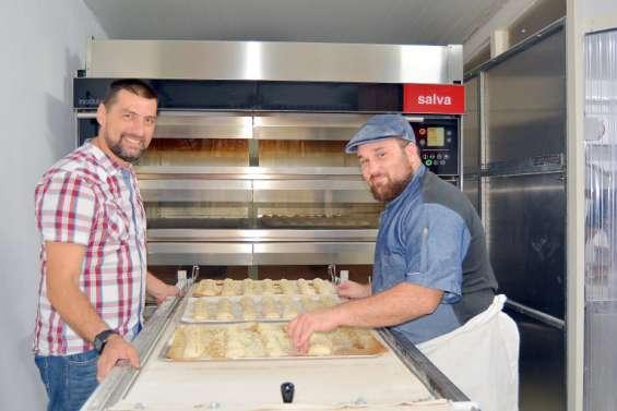 Une nouvelle boulangerie-pâtisserie a ouvert à Bourail