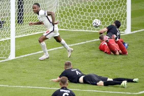 Football: l'Angleterre et l'Ukraine derniers qualifiés pour les quarts de finale de l'Euro