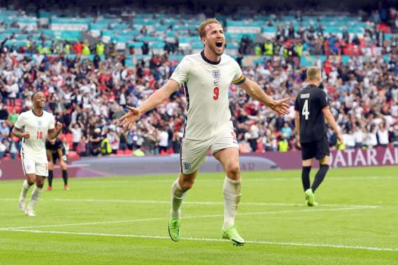 L'Angleterre et l'Ukraine complètent le tableaufinal de l'Euro