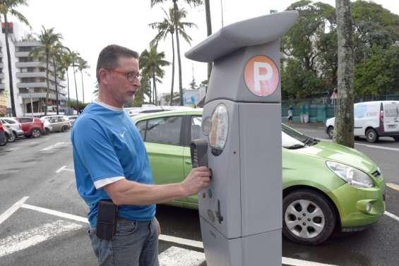 [INFOGRAPHIE] Nouméa : où se garer en ville et à quel prix?