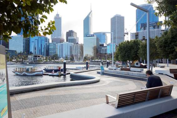 Regain épidémique : dix millions de confinés en Australie