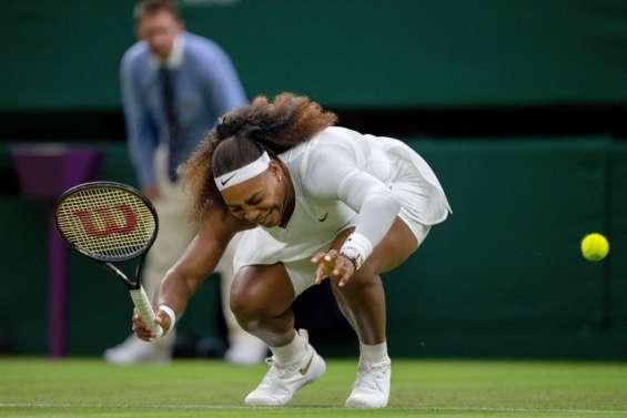 Quel avenir pour Serena?