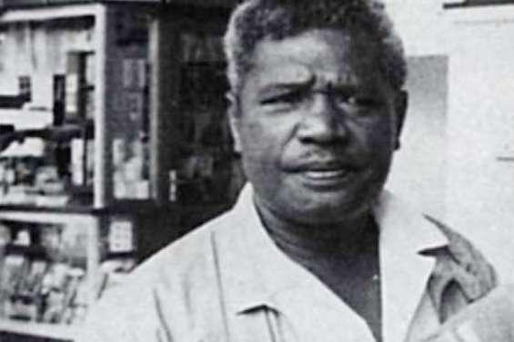 Jacques Lalié réagit au décès d'Edouard Wapaé