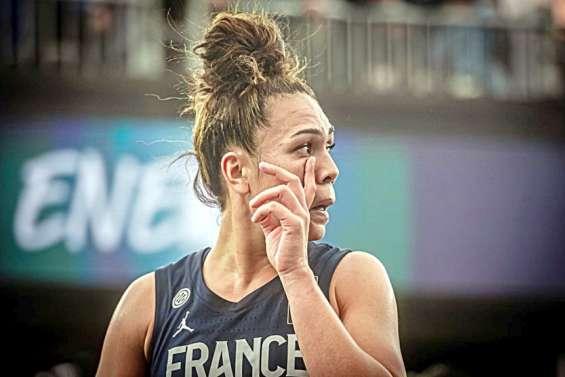 Soana Lucet non retenue pour les Jeux olympiques de Tokyo