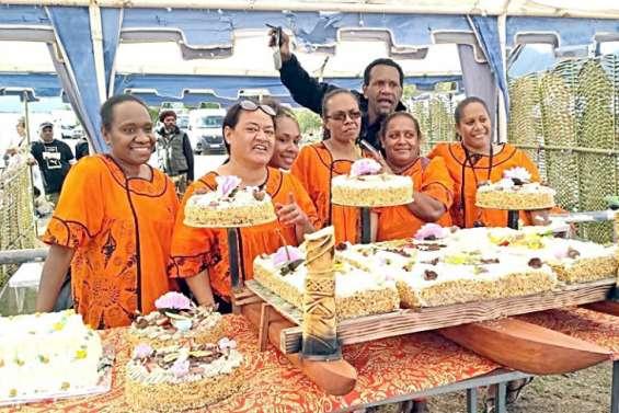 La mandarine fête 20ans de succès