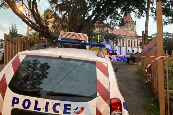 Un mort et plusieurs blessés dans un accident à la Vallée-des-Colons