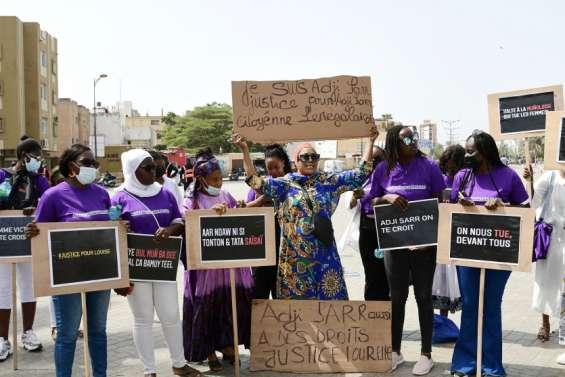 Manifestation contre