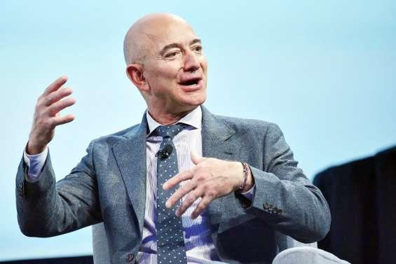 Jeff Bezos quitte Amazon en laissant un solide héritage