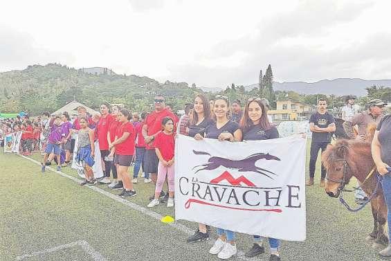 La Fête du sport, une vraie vitrine pour les associations de la commune