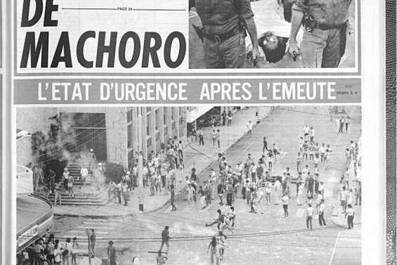 1985 : la violence au quotidien