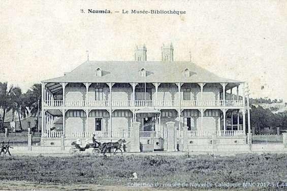 Les multiples vies du musée de la Nouvelle-Calédonie
