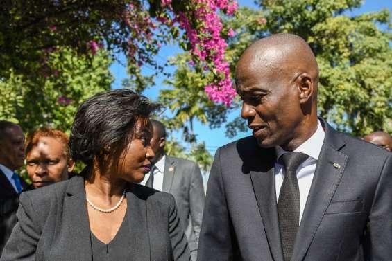 L'assassinat de son président plonge Haïti dans l'inconnu