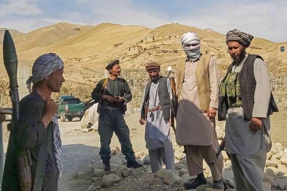 Les talibans commettent expulsions et pillages selonune ONG