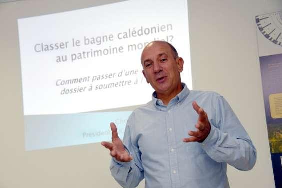Christophe Sand :