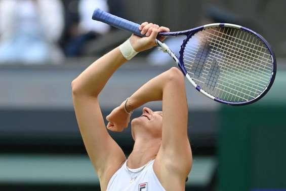 Wimbledon vers son dénouement