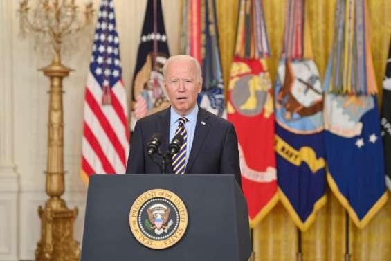 Joe Biden justifie le retrait définitif d'Afghanistan