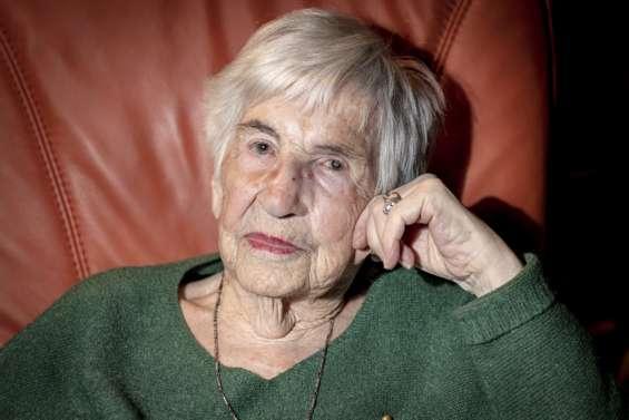 Mort à 96ans de l'une des dernières survivantes de l'orchestre d'Auschwitz