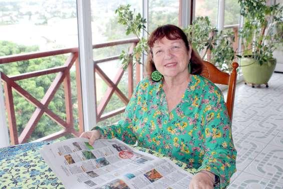 Christiane Terrier: