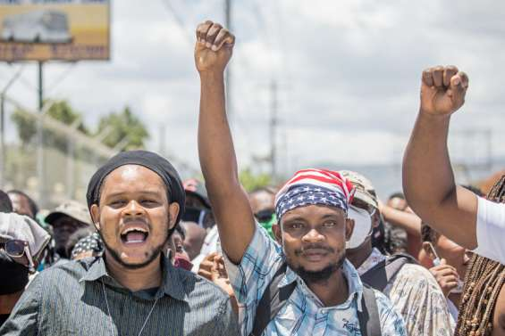 Qui pour diriger Haïti, après l'assassinat deson président?
