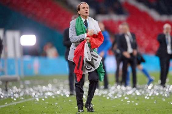 Euro : Mancini, l'homme de la renaissance