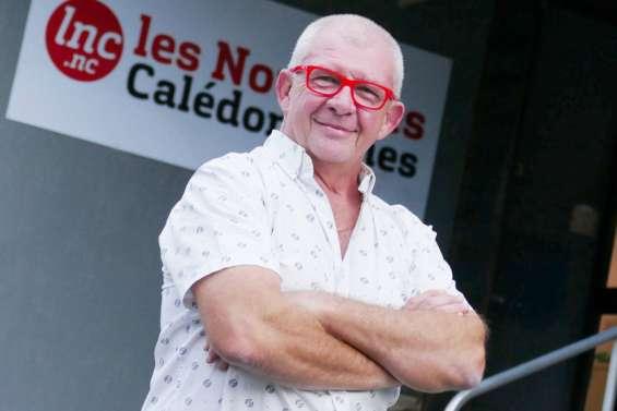 Erik Dufour: «Le journal, je l'ai toujours défendu et je le défendrai toujours»