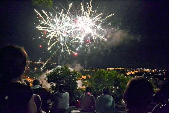 Les festivités de la fête nationale annulées ce soir à Dumbéa et Païta