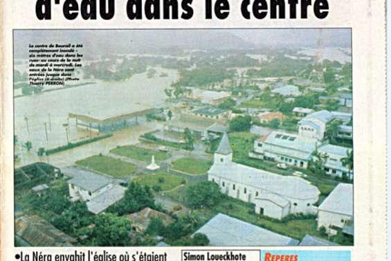1990 : poursuivre la paix sans Jean-Marie Tjibaou