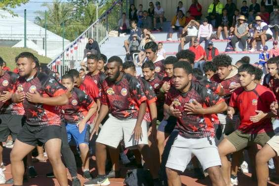 Retour en photos et en vidéo sur la Fête du sport à Boulari