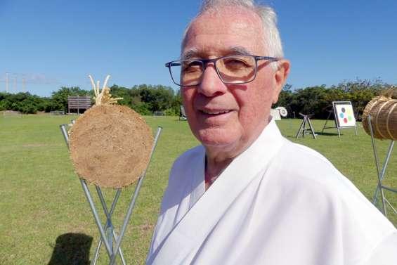 Yvan Ritterszki, De New Caledonia Kuydo Association