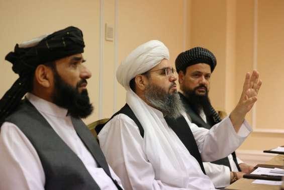 Les talibans appellent les citadins à se rendre