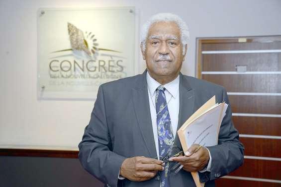 Congrès: un président élu le 28juillet