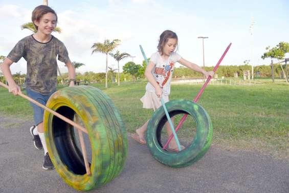 Ça se passe ce week-end à Nouméa et dans son agglomération