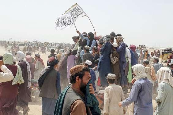 Washington va évacuer ses alliés afghans